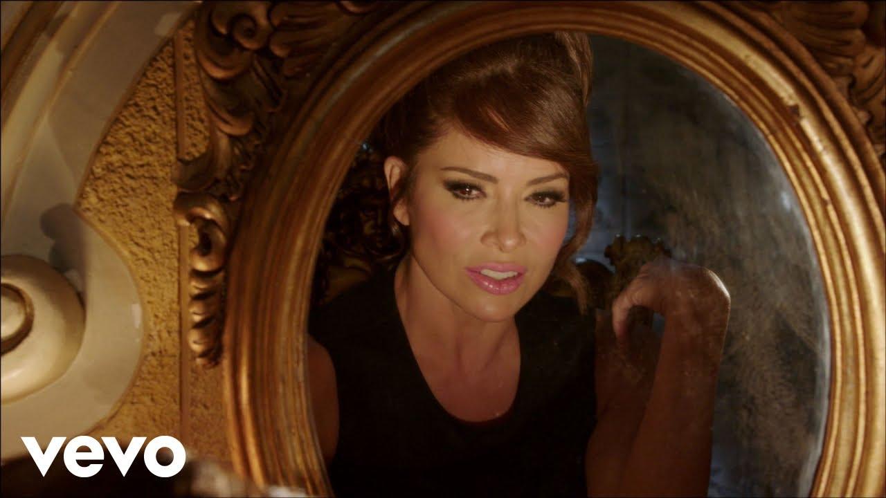 Gloria Trevi - No Querías Lastimarme