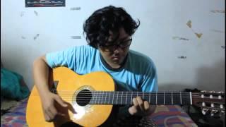 Rita Effendi - Selamat Jalan Kekasih ( Guitar Cover)