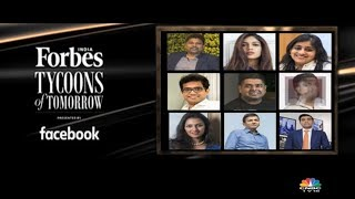Forbes India-Tycoons Of Tomorrow Episode 4