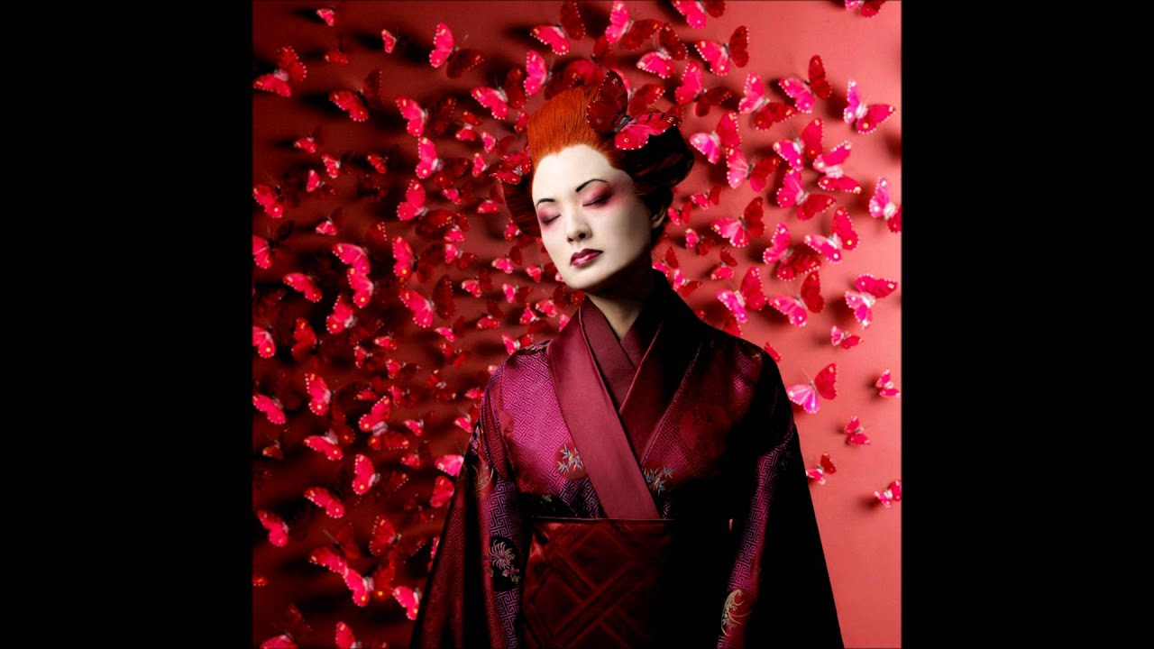Puccini - Madame Butterfly Humming Chorus