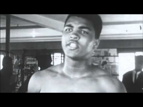 U.S. Olympic Team Tribute To Muhammad Ali