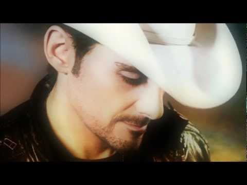 Brad Paisley- He Didn't Have To Be LYRICS