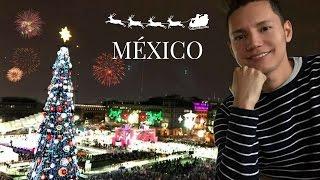 Navidad Alrededor de México 🎄🎅