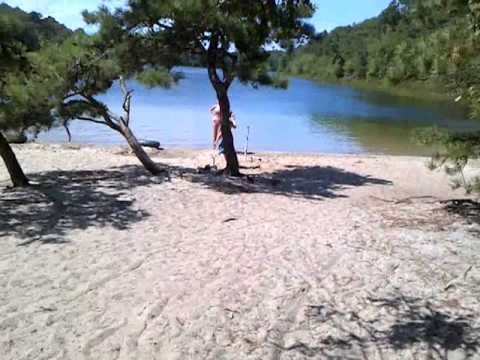 Nickerson State Park Beach