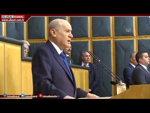 MHP Genel Başkanı Devlet Bahçeli'den Flaş Af Açıklaması!