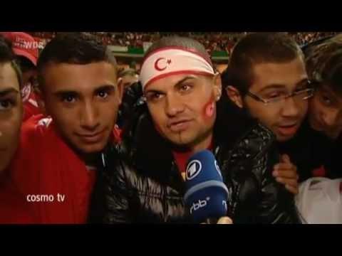 WDR-Cosmo TV 'Kampf um Nachwuchstalente'