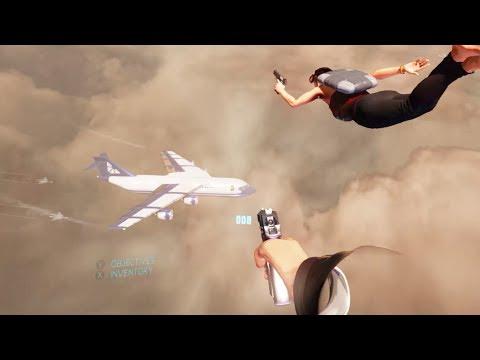 'Defector' Gameplay – Oculus Rift Exclusive