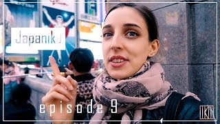 Gambar cover Solo Trip to Japan: Settling into my Airbnb in Osaka! | Japaniku episode 9 (Ikutree)