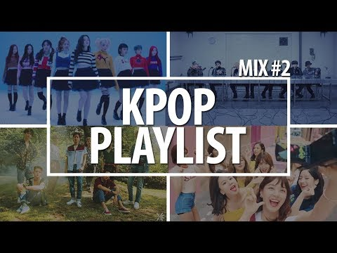 Kpop Playlist 2018 | Mix #2 [Party, Dance, Gym, Sport]