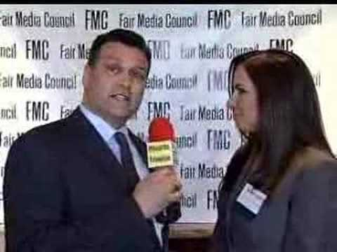 Fair Media Council FOLIO Awards 2008: