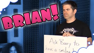 Introducing Brian! - GrumpOut