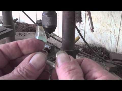 Anarchestra: open stringed instruments  pt1 -shop work