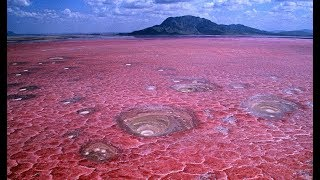 9 Most Toxic Bodies Of Water