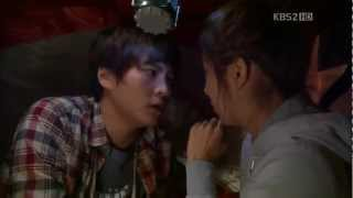 Ojakgyo Brothers MV - If Eyes Could Speak (Joowon + Uee)
