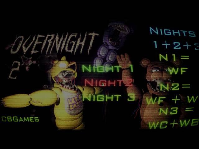 Overnight 2 игру скачать торрент