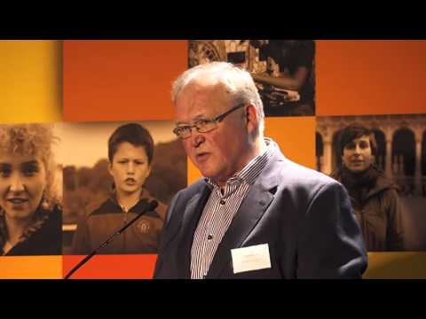 ThinkForest president Göran Persson, opening the ThinkForest COP21 event Climate policy targets: how can European forests contribute? The event was held ... Author : EuropeanForest