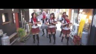 HAPPY We Are From Kanazawa-Shintenchi (Pharrell Williams) 石川県金...