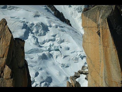 [Daila Ojeda: Into the Alpine to Climb Digital Crack]