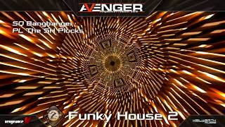 Vengeance Producer Suite - Avenger Expansion Demo: Funky House 2 XP