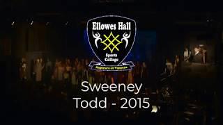 Sweeney Todd - 2015