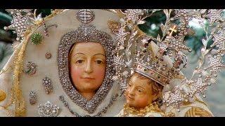 ROMERIA EN HONOR A LA VIRGEN DEL PINO 07-09-2015 GONZALO