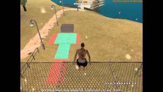 GTA San Andreas Free Running Story 2.2