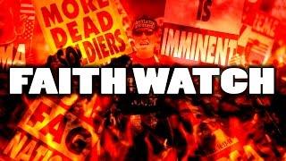 FAITH WATCH - Keeping an Eye on Religion