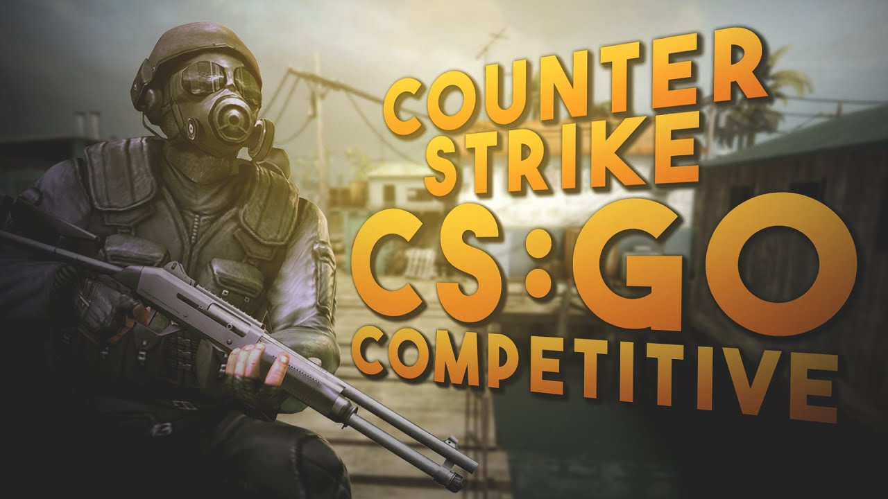 Cs go competitive matchmaking not working