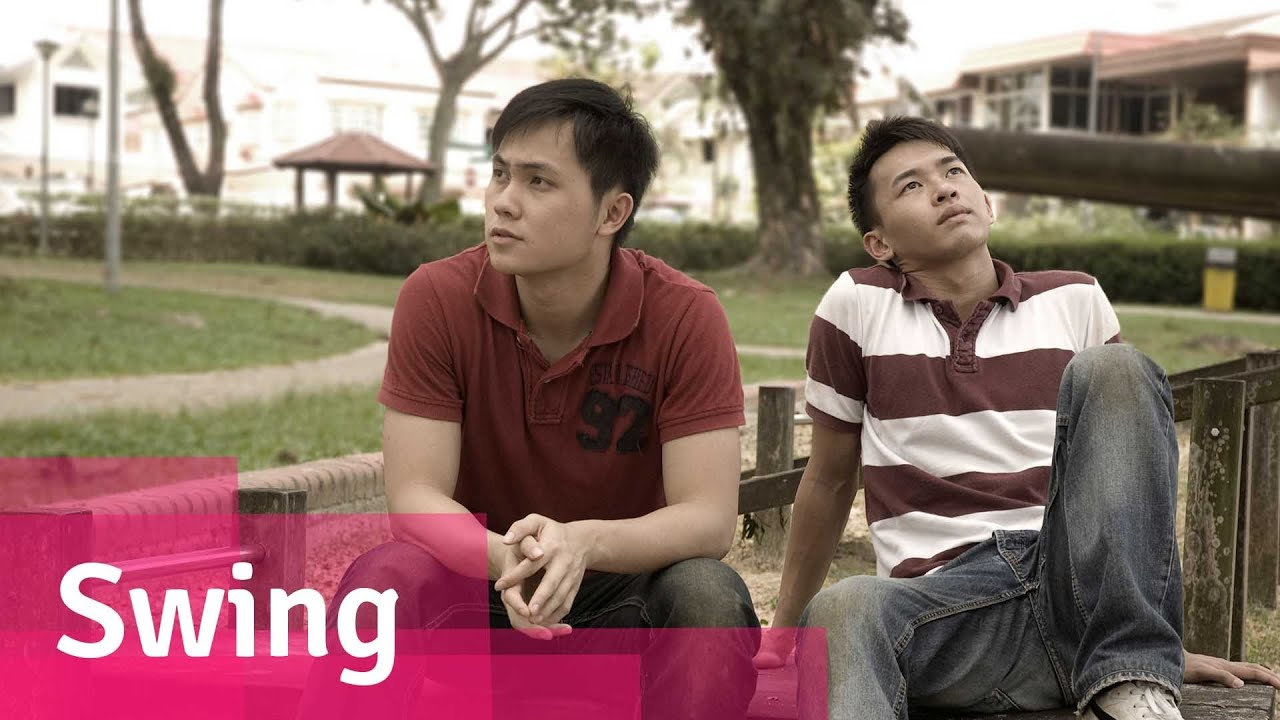 Download Swing - Singapore LGBT Short Film // Viddsee