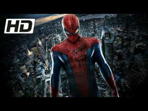 Inanılmaz örümcek Adam Son Sahne 2 2012 Türkçe 11 Hd Izle