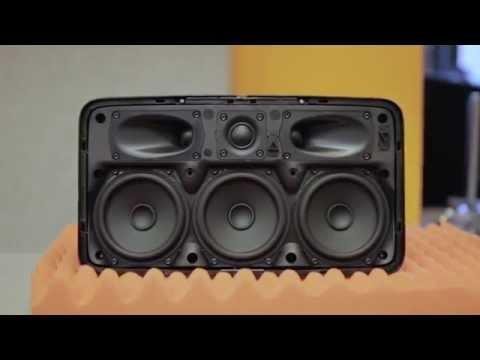 The making of the new Sonos PLAY:5 – Behind the Scenes