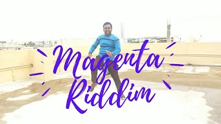 Magenta Riddim || Dance fitness || Weight loss || Cardio || Legs toning || Zumba dance || Dance