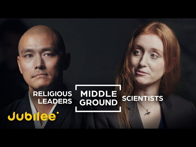 Can Scientists and Religious Leaders See Eye to Eye?