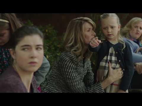 """Большая маленькая ложь / Big Little Lies - 1 сезон 2 серия Промо """"Serious Mothering"""" (HD)"""