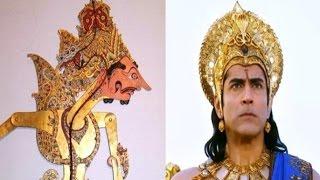 Gambar cover BELAJAR Mengenal Wayang - BALADEWA - Mahabharat BALARAM - Learning Javanese Shadow Puppet [HD]