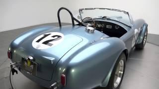 135815 / 1964 Shelby Cobra 50th Anniversary
