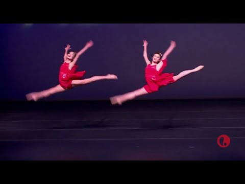Dance Moms | Maddie And Kalani's Duet Unbreak My Heart
