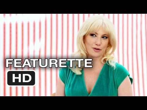 For a Good Time Call... Featurette (2012) Justin Long Movie HD