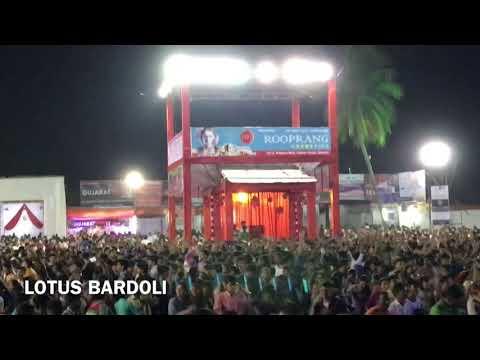 Lotus Group Bardoli | Dj Round | Dj K4 | Navratri 2017 |