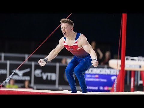 AN INCREDIBLE MOMENT | World Championships Final Vlog