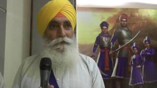 NEWS  19_05_16 RP SINGH AKJ ASSASSINATION ATTEMPT ON DHADRIANWALE