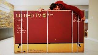 comprei-a-tv-da-nossa-casa