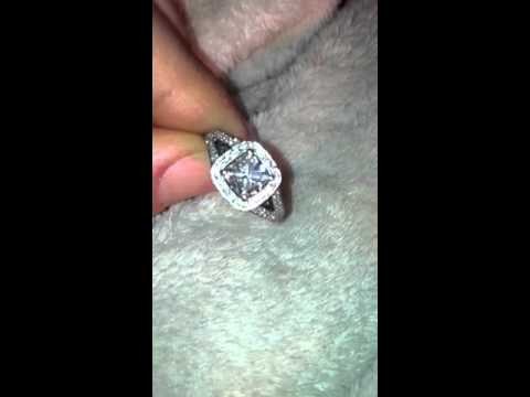 My Engagement Ring Youtube