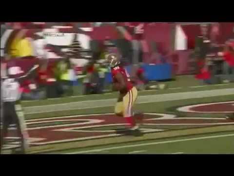 Dashon Goldson and Ray McDonald Highlights