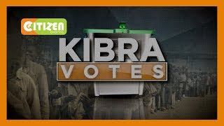 Vote counting underway after daylong voting in the Kibra by election
