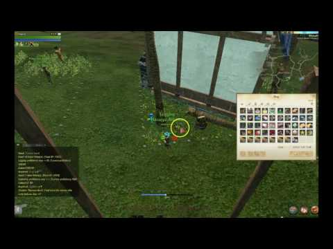 Over 500 gold a day as a patron Fresh start server Archeage