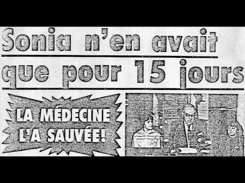 L'histoire médicale de l'Hôpital Maisonneuve-Rosemont relatant nos 60 ans d'histoire