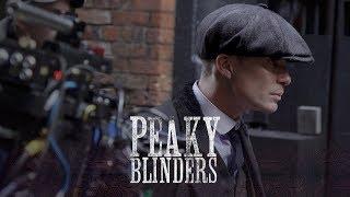 Video Behind the scenes: Peaky Blinders Series 4 - BBC Two download MP3, 3GP, MP4, WEBM, AVI, FLV November 2017