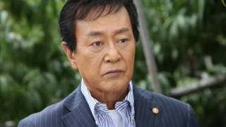 渡瀬恒彦さん死去、72才 15年秋から胆のうがんと闘う News 17-3 Tha...