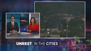 Mayor Jacob Frey Q&A On What Led To The Abandonment Of 3rd Precinct